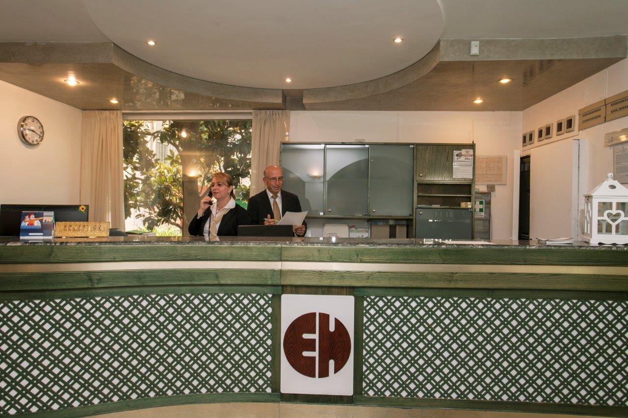 Hotel a Torrecanne la tua vacanza in puglia | Eden Beach Club